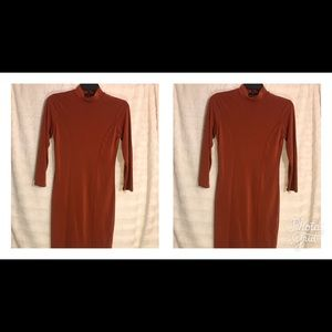 Dresses & Skirts - Long Sleeve Dress